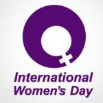5 maart 2015 Internationale vrouwendag